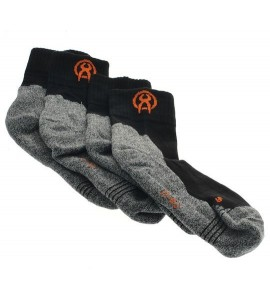 Jesse James Worksocks stl 43-46