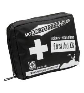 First aid kit Motorcyckle